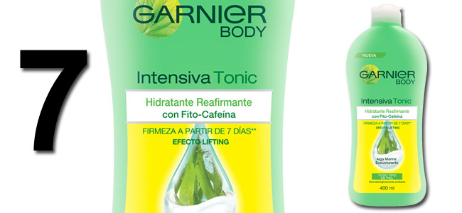 Intensiva Tonic de GARNIER Body