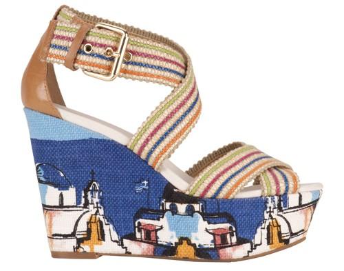 Zapatos para el Verano NINE WEST