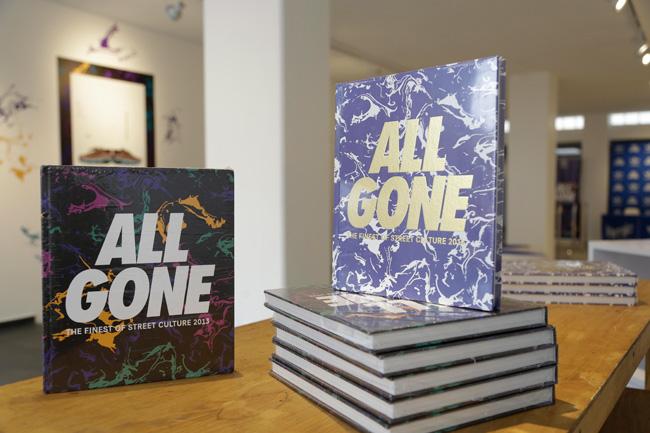 """Conoce """"All Gone"""", la biblia del """"Streetwear"""" de adidas Originals"""