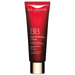 BB Skin Perfecting cream, de clarins.