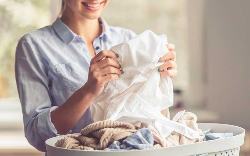 Tips básicos para quitar manchas de la ropa