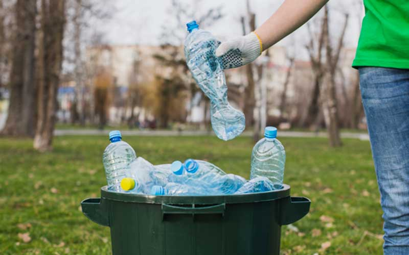 estrategias de reciclaje