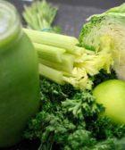 Conoce la dieta verde