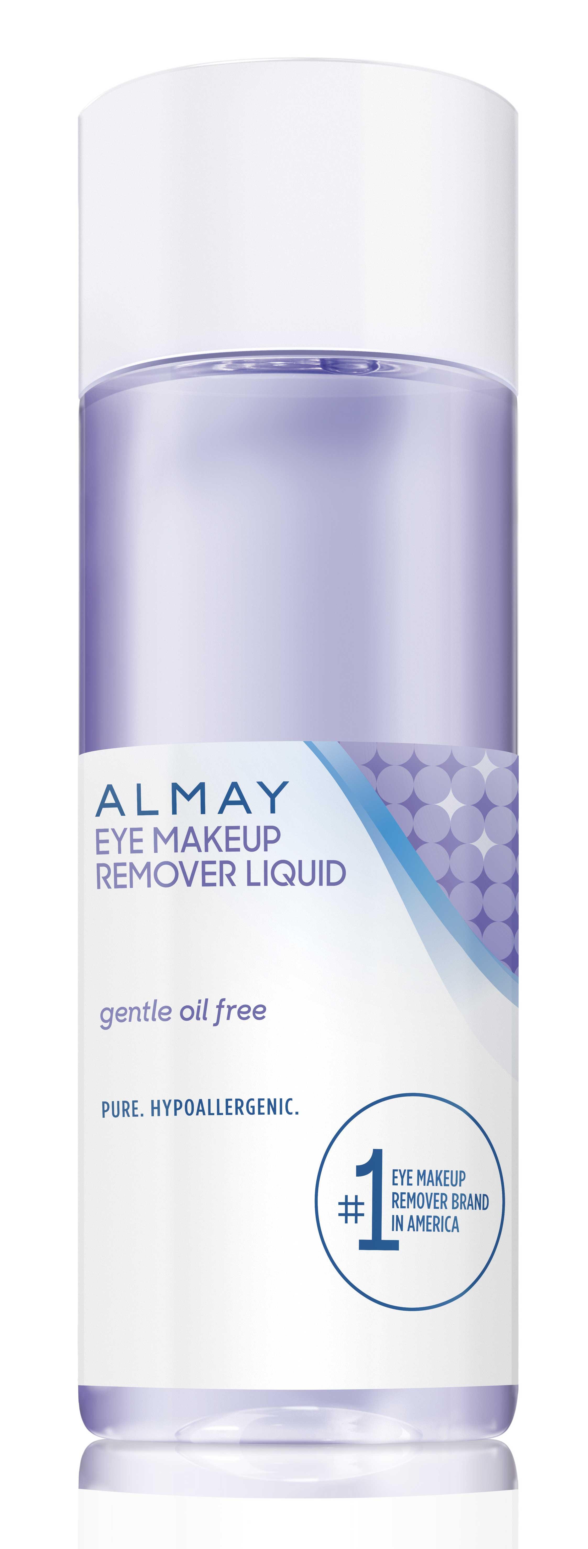 Almay Gentle Oil-Free