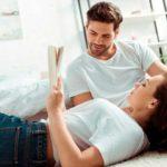 comunicate con tu pareja