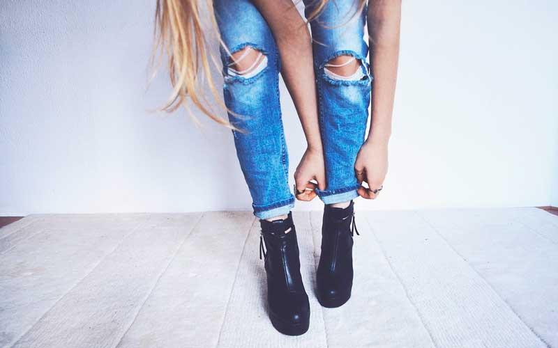 Elige el zapato ideal