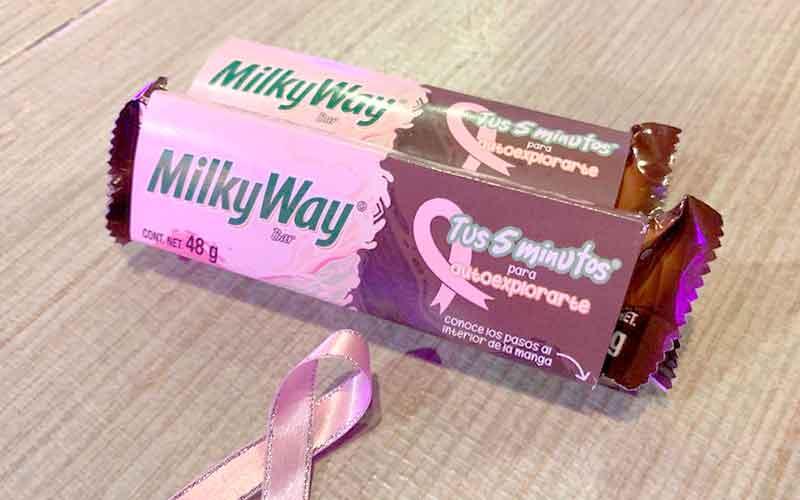 Milky Way Tus 5 minutos para autoexplorarte