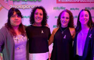 detección oportuna del cáncer de mama en México