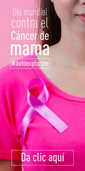 especial cancer de mama