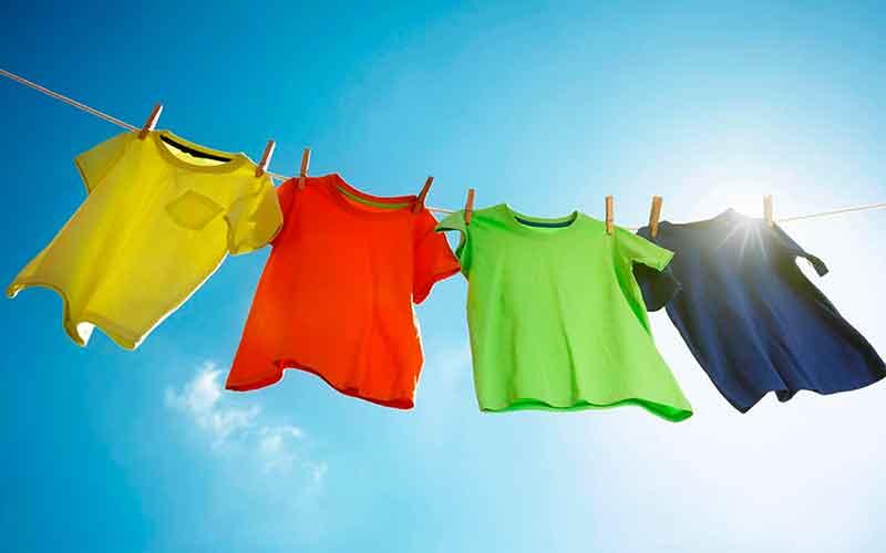 mejor jabon para lavar ropa de color