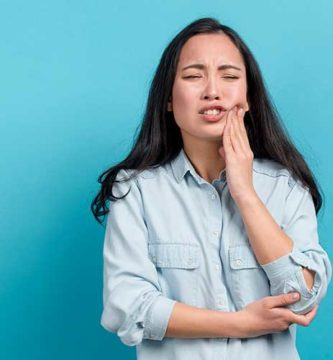 tratamiento para la sensibilidad dental