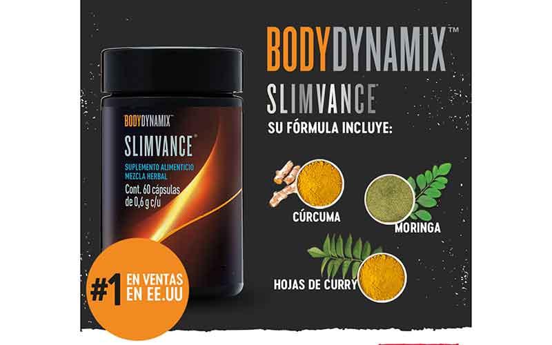 compra Slimvance en México al mejor precio