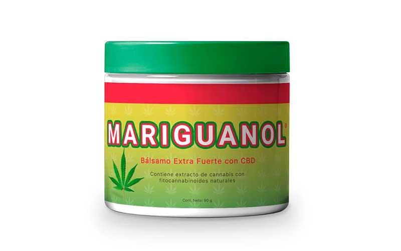 CBD Mariguanol