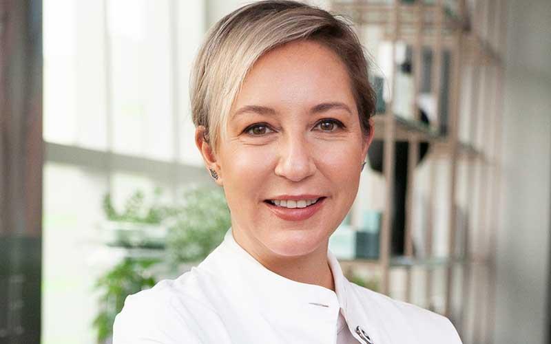 Dra. Ingrid López Gehrke