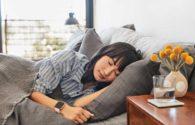 Sueño y buen descanso