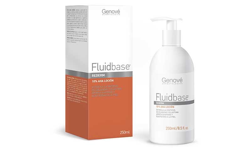 Fluidbase Locion
