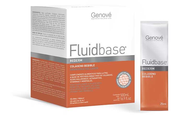 Fluidbase colageno