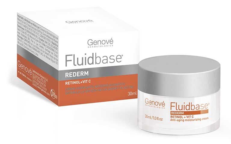 Fluidbase Retinol