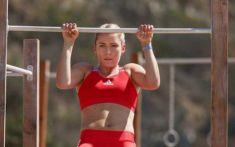 adidas ropa deportiva para mujer