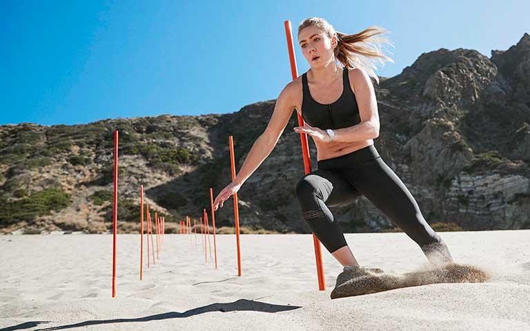 Adidas reimagina el deporte