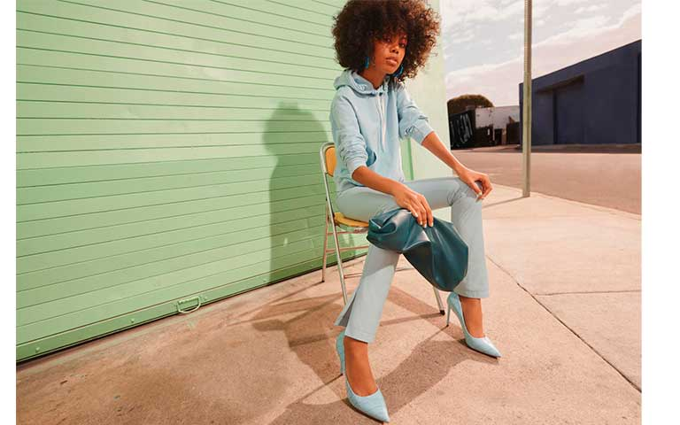 STEVE MADDEN presenta COLORFUL SINCE 1990