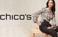 CHICO'S PRESENTACIÓN SS 2020