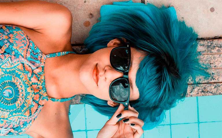 Tendencias en lentes de sol para mujer según tu rostro