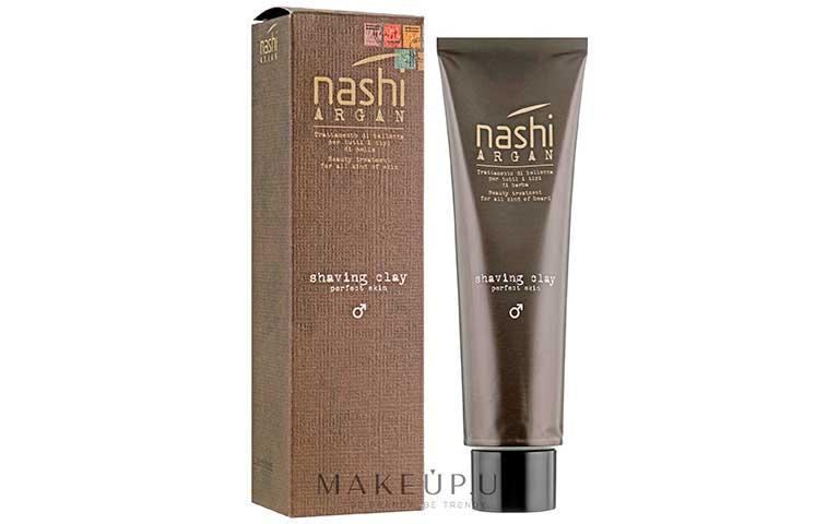 Nashi Argan Shaving Clay
