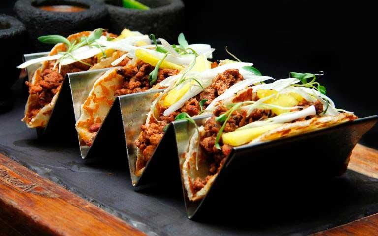 Tappi llevarán Alta Cocina directo a tu hogar