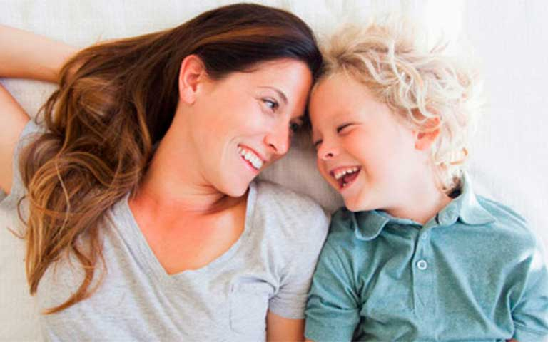 salud en niños asmáticos