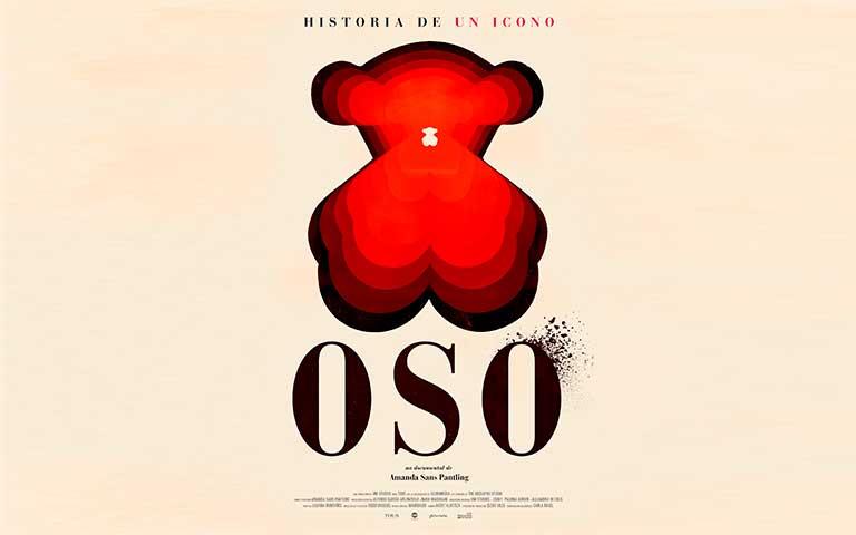 TOUS presentará 'OSO' en el Festival Internacional de Cine de San Sebastián