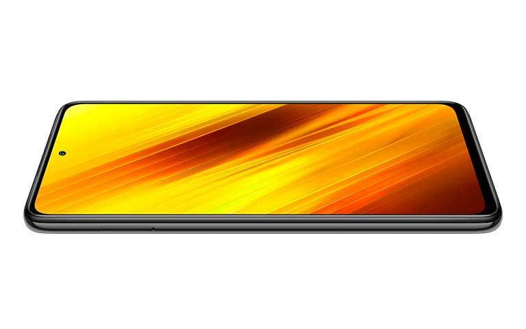 XIAOMI presenta POCO X3 NFC