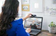 5 reglas de etiqueta en videoconferencias