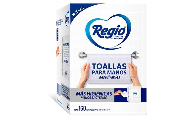 La importancia de usar toallas de papel en la limpieza de manos