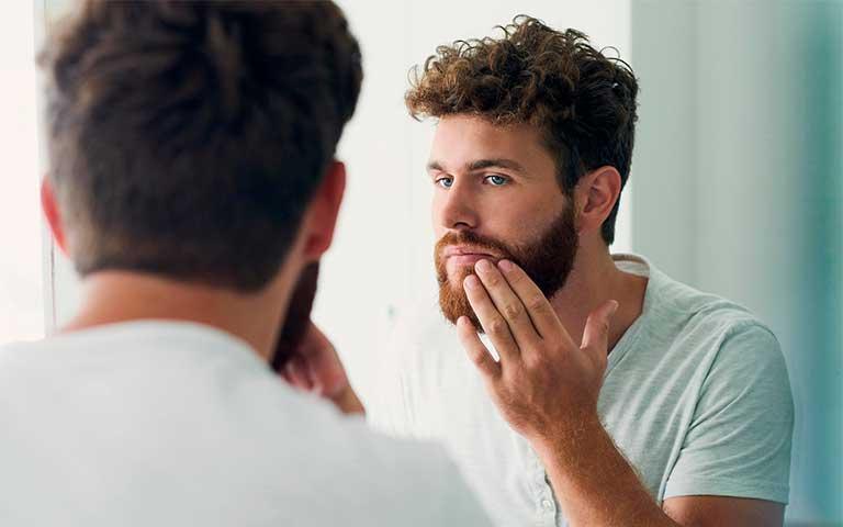 Como cuidar la barba