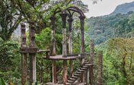 El Jardín Escultórico Edward James abre sus puertas al público