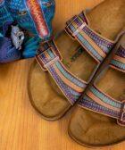 Birkenstock lanza Zapotec II