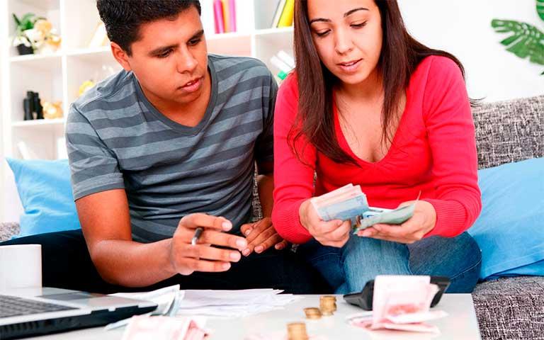 Créditos personales representan 20% de los que se otorgan en México