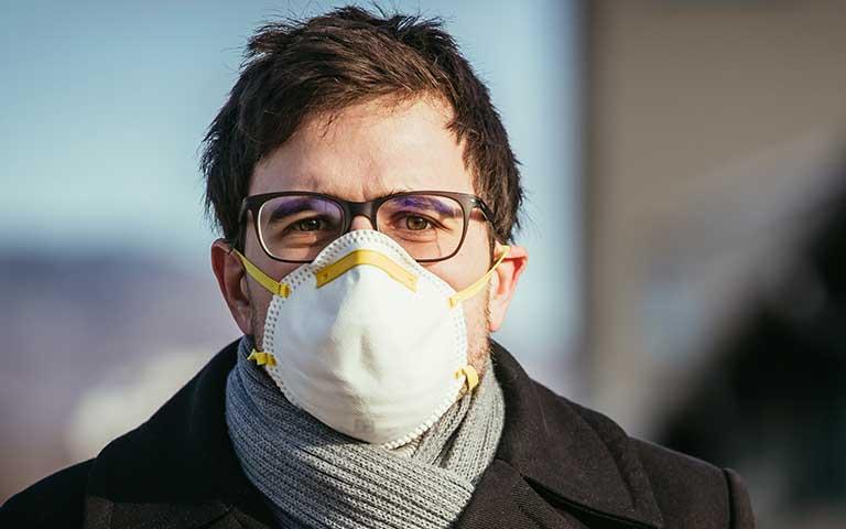 Anti-Fog AR
