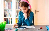 Aprender desde casa es cool con Flexi