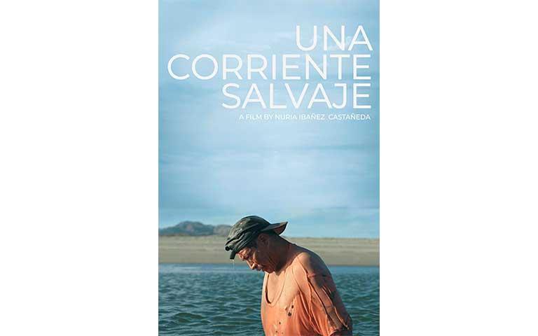 UNA CORRIENTE SALVAJE de Nuria Ibañez