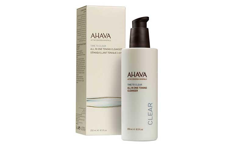 All-in-one Cleanser de AHAVA