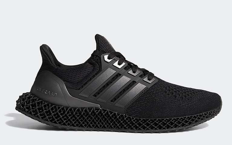 Adidas presenta innovación de vanguardia con los nuevos ULTRA4D