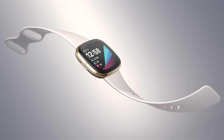 Fitbit presenta Fitbit Sense