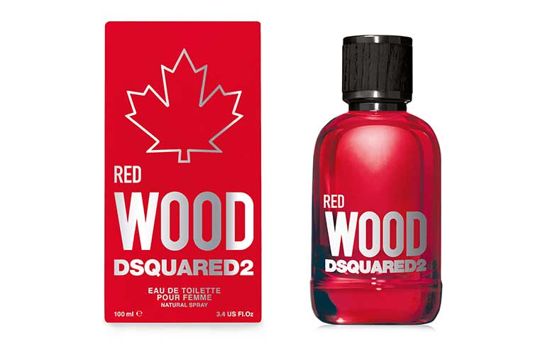 DSQUARED2 RED