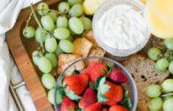 Cómo inculcar buenos hábitos alimenticios desde casa