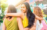 4 looks que te harán sentir cómoda y segura durante tu periodo