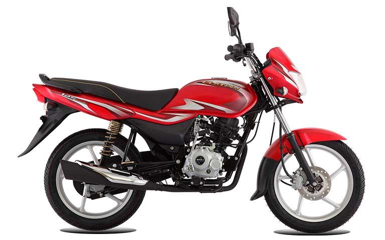 Características que debe tener la moto para delivery