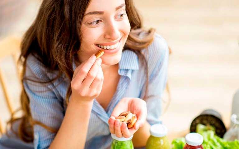 Cinco alimentos para nivelar el azúcar y prevenir la diabetes