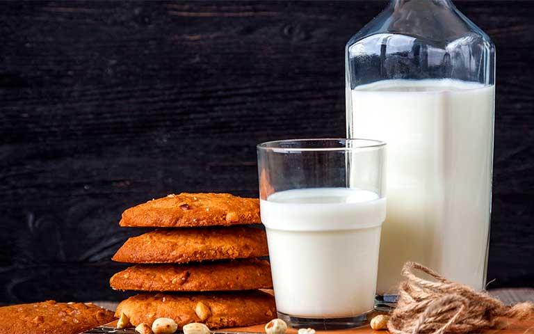Conoce los alimentos necesarios para que tu desayuno sea balanceado y nutritivo